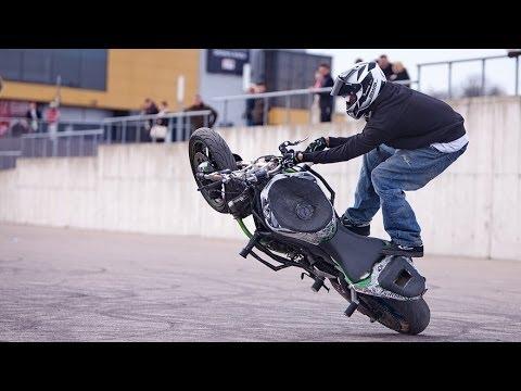 Лучшие Трюки Прорайдеров - Top Riders Best Stunts