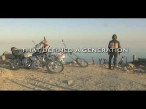 Easy Rider: The Ride Back ~ TRAILER