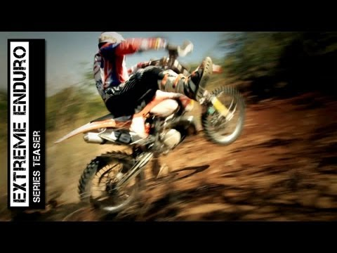 Extreme Enduro Training - teaser