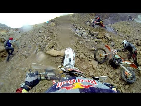 GoPro: Red Bull Harescramble 2013 Erzberg Rodeo