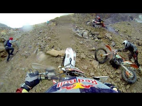 GoPro: Red Bull Harescramble 2013 Erzberg Rodeo
