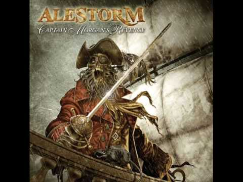 Alestorm - The Huntmaster