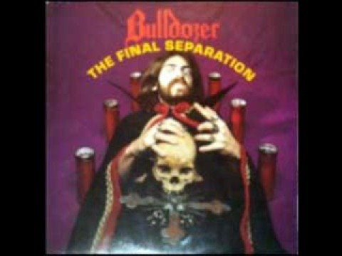 Bulldozer - Ride hard Die fast