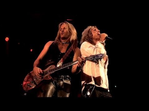 Whitesnake - Steal Your Heart Away [LIVE]