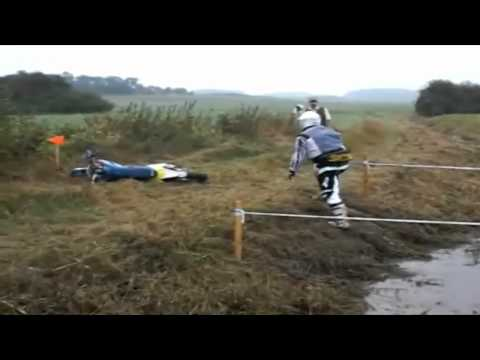 Funny Enduro fail,crash :)