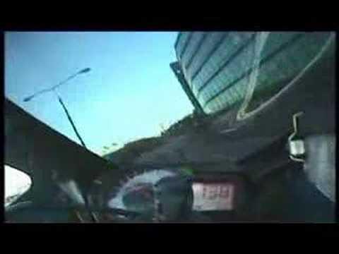 GhostRider 5.Ghostrider Police VS Kawasaki rider