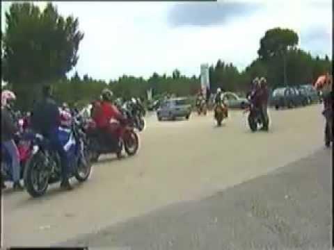 Fastbikes VTR - 916 - TL 1000 R