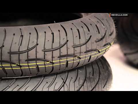 Michelin Pilot Road 4 Tires Review at RevZilla.com