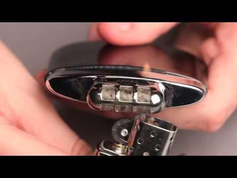 Zippo Hand Warmer Instructions - Tutorial