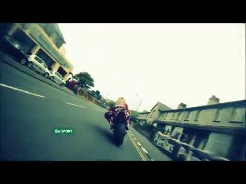 The Spectacular T.T. (Isle of Man T.T.) - 2014 (Pt. 2)