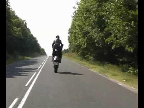 motorbikes from Bulgaria free style