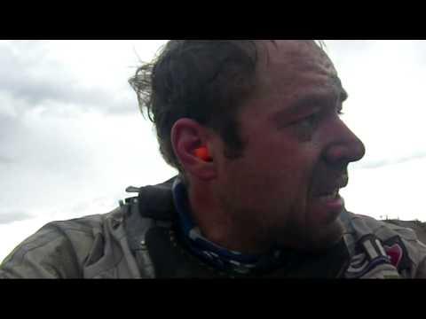 Dakar 2009 competitor230 stage5 Mindaugas Slapsys msdakar.lt (5diena sunkiausia)