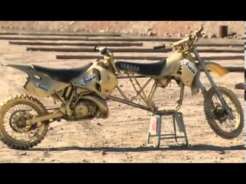 Travis Pastrana And The Nitro Circus 7