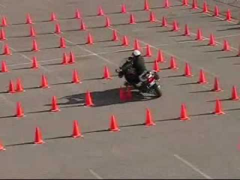 Southwest Police Motorcycle Competition 09