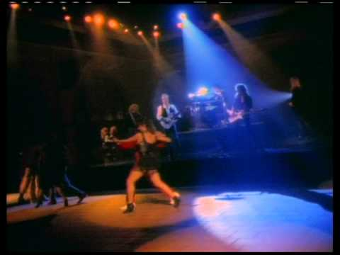 DEF LEPPARD - 'Hysteria' (Official)