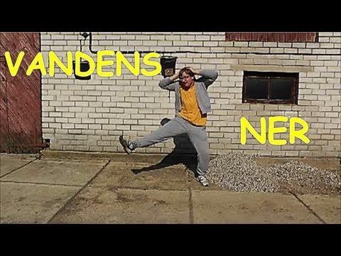 Vandens Ner (Gangnam Style Spoof) (Official Video) Lithuanian Version