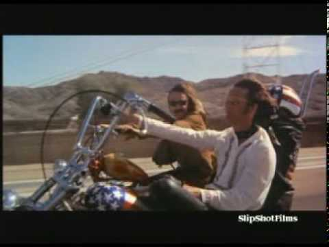 Born To Be Wild and Easy Rider (Slipshotfilms)