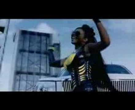 Dj Tomekk feat. Lil'Kim and Trooper da Don- Kimnotyze
