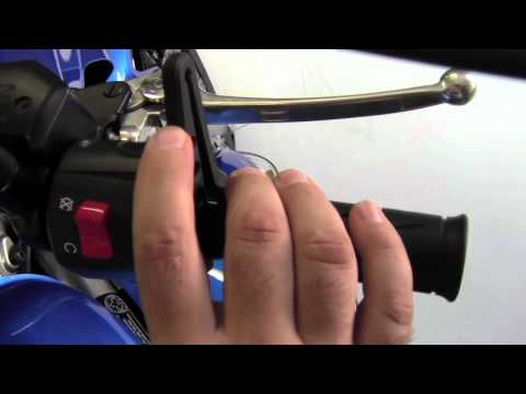 GO Cruise Throttle Control for Motorcycles