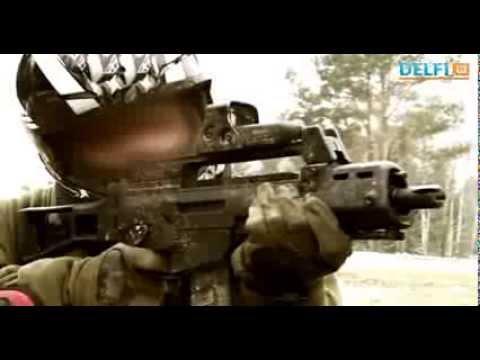 """Karybos menas. Kodėl """"Aitvaro"""" kariai motociklininkai kelia siaubą talibams"""