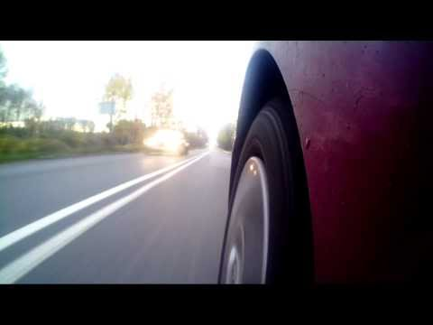 Testy kamery GoClever DVR Sport