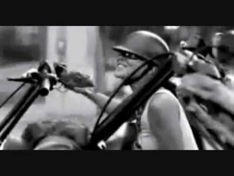 Devils Lullaby - Best biker song ever written