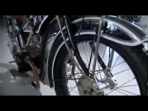История мотоциклов BMW - Discovery Chanel