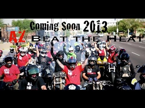 "AZ ""BEAT THE HEAT"" ::Trailer::"