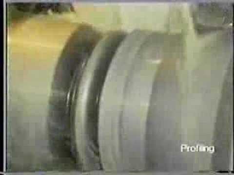 CNC-Metal Spinner