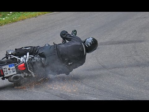 Moto Tour 2014 by Lolo: la sale balade (part 2) ... the dirty Ride