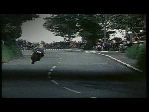 Isle of Man TT Promo
