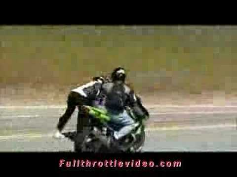 Road Rage 3 Motorcycle Video
