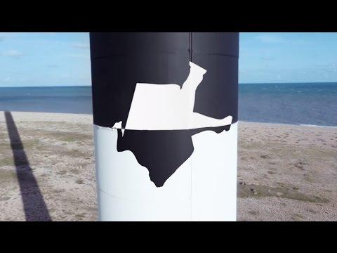 Ten Walls - Walking With Elephants [Official Video]