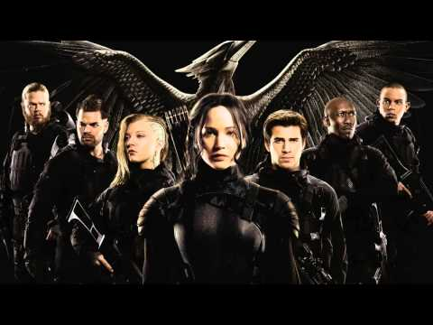 James Newton Howard Ft Jennifer Lawrence - The Hanging Tree (Rebel Remix Pop Version HQ Audio)
