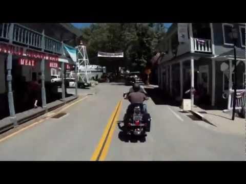 Long Ride Shields - Enjoy the Ride!