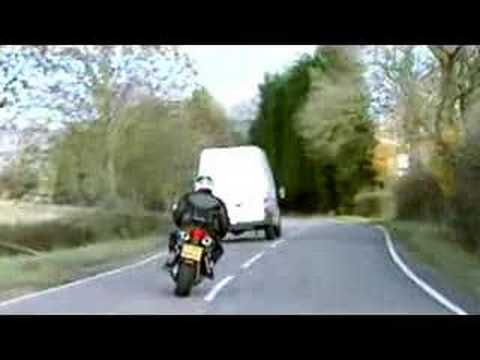 How to overtake safely