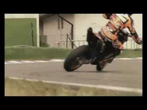 Driften mit dem Motorrad - Bernd Hiemer