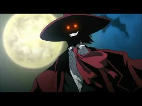 Skrillex - First Of The Year (Equinox) [Hellsing AMV]