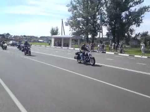 Baltic chain run 2009