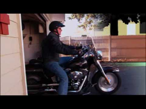 PeaceMakers Motorcycle Exhaust Promo