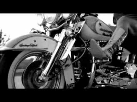 Harley Davidson - AC/DC - A tribute to the best motocycle and the best band.