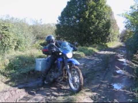 ukrajina2005- Yamaha XT 660 R
