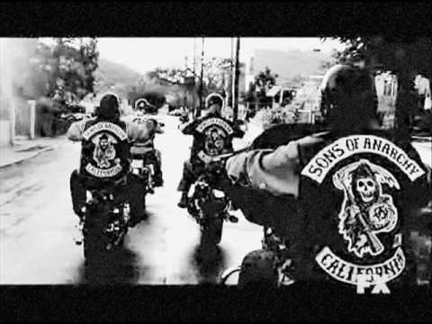 This Life - Sons of Anarchy Theme Song