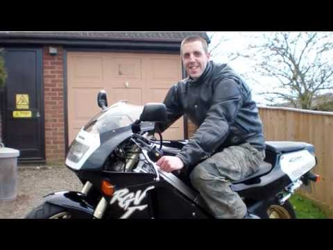 David's story: Road safety campaign