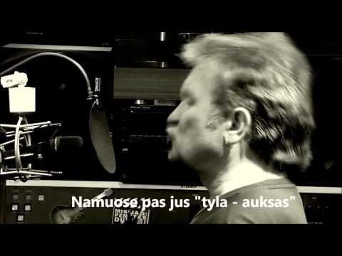 Никогда мы не будем братьями (песня) (Niekada mes nebūsim broliai - su lietuviškais titrais)