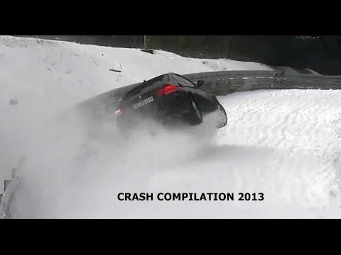 Nordschleife Touristenfahrten CRASH Compilation 2013 Nürburgring RCN VLN FAIL Unfall Accident