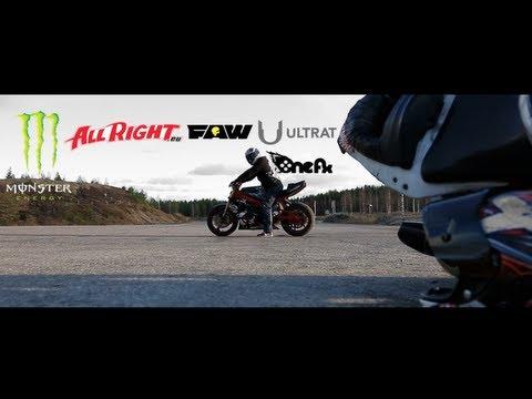 StuntFreaksTeam - Killing IT - The Movie