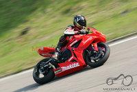Foto: Motociklų žiedo I Etapas