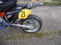 KTM Cup 2005 (Jau šį šeštadienį)