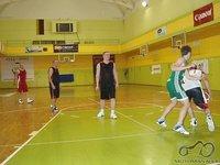 Kaunas kviecia Vilniu i krepsinio varzybas 2010.02.27